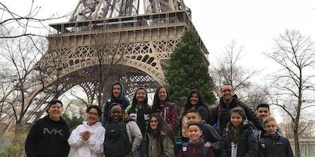 GVA Aurora: Introducing Middle School tickets