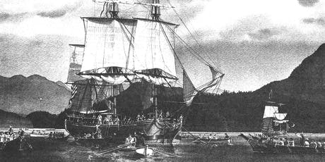 Shipbuilding on the North River tickets
