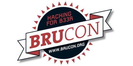 BruCON 0x0B Training tickets