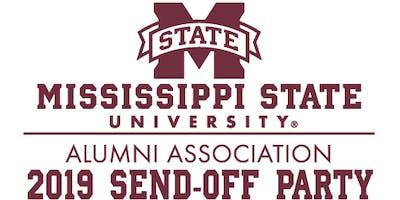 MSU Send-Off Party Central Gulf Coast (Biloxi)