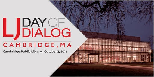 Library Journal Day of Dialog 2019 | Cambridge, MA