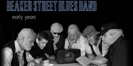 Beaker Street Blues Band at Mockingbird Theater tickets