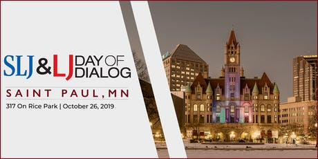 School Library Journal Day of Dialog 2019 | Saint Paul, MN tickets