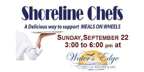 Shoreline Chefs tickets