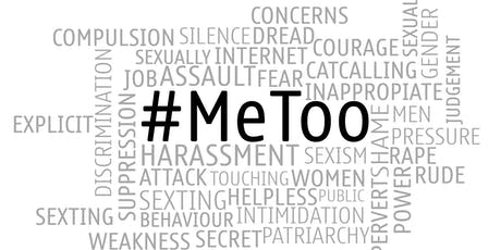 Know Your Rights: Empowering Women at Work in the #MeToo Era tickets