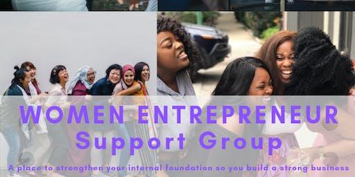 Women Entrepreneurs' Support Group