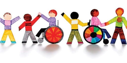PlayHour for Children with disabilities @IKEAFrisco