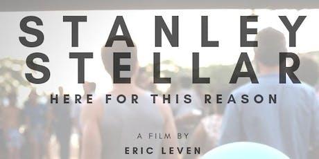 Stanley Stellar & Eric Leven tickets