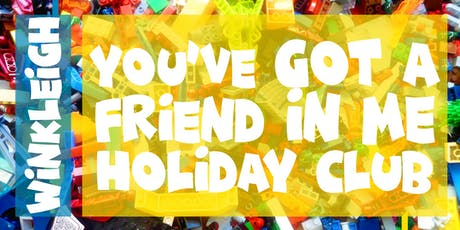 You've Got A Friend In Me (Winkleigh) tickets