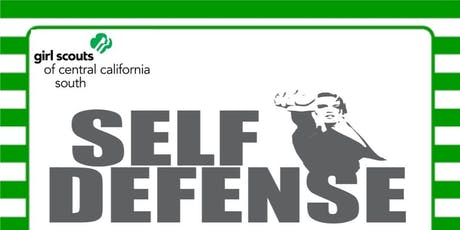 Self Defense Class tickets