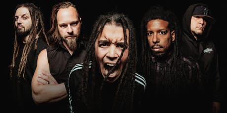 Nonpoint w/ Caught In The Crypt, The Hong Kong Sleepover, Chapter: tickets