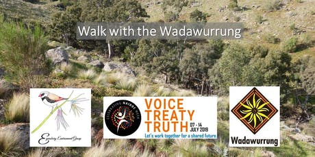 Walk with the Wadawurrung tickets