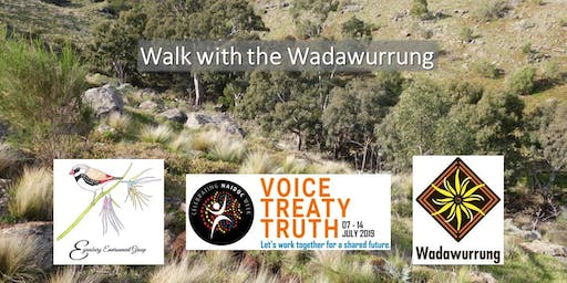 Walk with the Wadawurrung