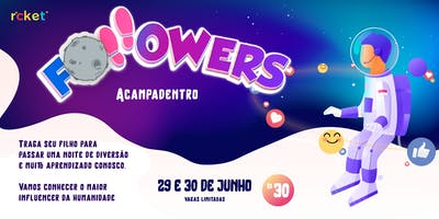 AcampaDentro - Followers