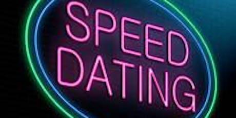 Speed Dating - Date n' Dash 30-45y tickets