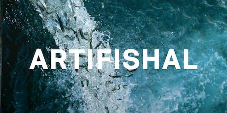 Eco Movie Night Presents: Artifishal Screening at Crystal Lake tickets