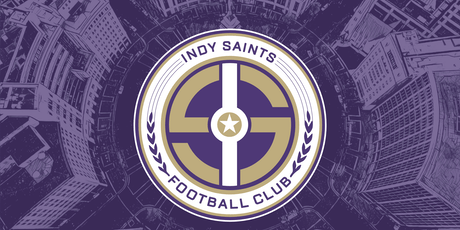Green Bay Glory vs. Indy Saints FC tickets