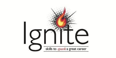 IGNITE! tickets