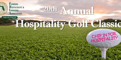 The 20th Annual Pinellas FRLA Hospitality Golf Classic