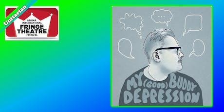 My (Good) Buddy Depression tickets