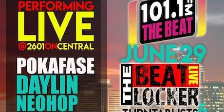 The Beatlocker Show presents: Beatlocker LIVE 6/29 - Summer Session tickets
