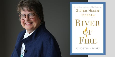 An Evening with Sister Helen Prejean tickets
