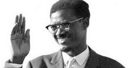 Celebrating Congo's Independence Hero Patrice Emery Lumumba tickets