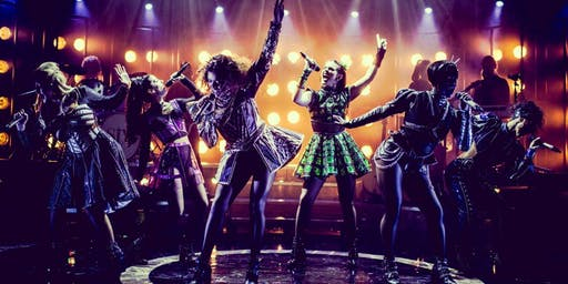 Off Broadway Theater Company's Queens LIVE IN CONCERT