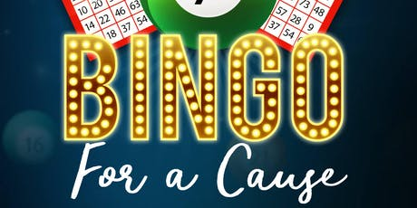 R+F Bingo Night for a Cause tickets