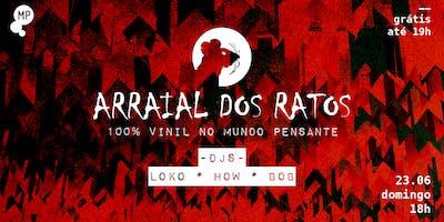 23-06+-+ARRAIAL+DOS+RATOS+NO+MUNDO+PENSANTE