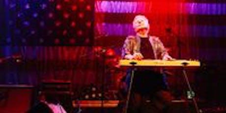 """Johnny Farina of Santo & Johnny """"Sleep Walk"""" 60 Years Later tickets"""