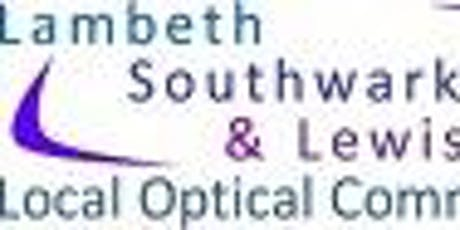 Lambeth, Southwark & Lewisham LOC Annual General Meeting & CET Lecture 2019 tickets