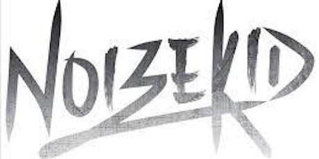 Movimiento Presents: Noizekid | Special 18+ Event tickets