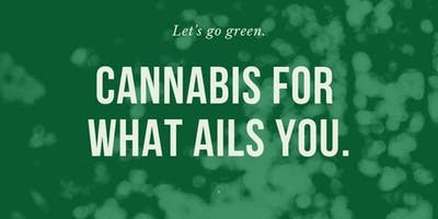 CannaMedx, Cannabis for what ail's you.