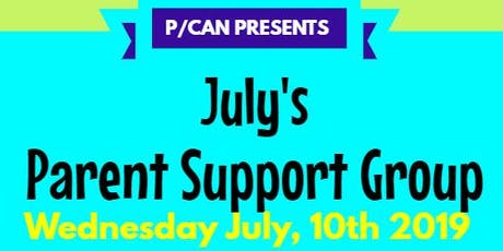 P/CAN Autism Parent Support Group  tickets