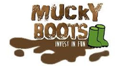 July 2019 Summer Holiday Club at Mucky Boots tickets