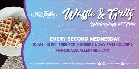 Waffles & Grits Wednesdays at Tribe tickets