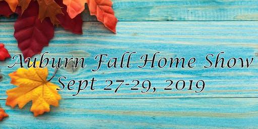 Auburn Fall Home Show 2019