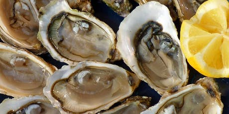 Oyster Boys Raw Bar Launch at Edicola Restaurant!  tickets