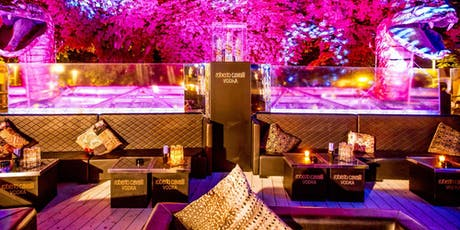 Just Cavalli Milano | Just Dance Sartuday Night | INFINITY EVENTI biglietti