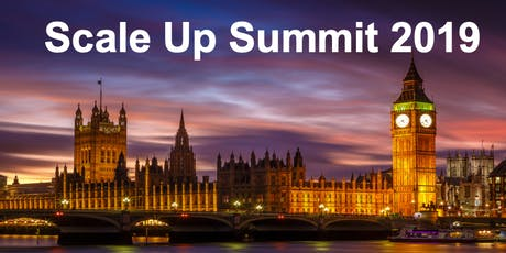 Scale Up Summit tickets