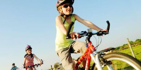 Cottonwood Creek YMCA Bike Fest tickets