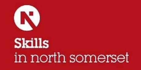 N-Somerset Employment SPA - Partner Workshop tickets