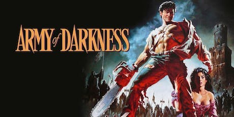 Army of Darkness (1992) tickets