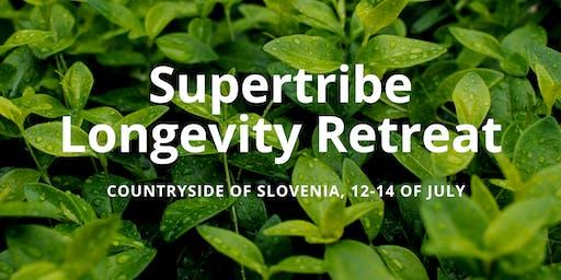 Supertribe Longevity Retreat