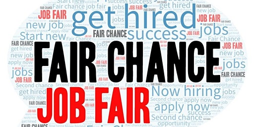 Copy of Fair Chance Job Fair