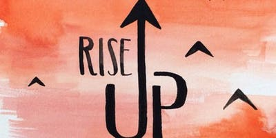 August Leadership Rise Up Training