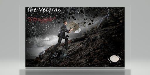 First Annual Central Texas Veteran's Art Exhibit & Online Auction