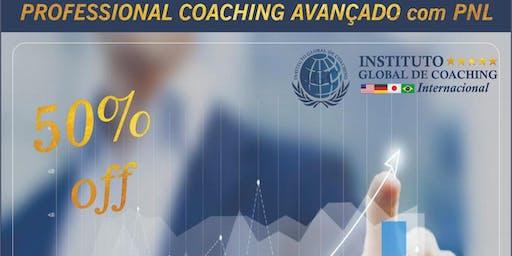 Professional e Life Coaching  - Certificação Internacional