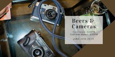 Beers & Cameras YYC - June 20th